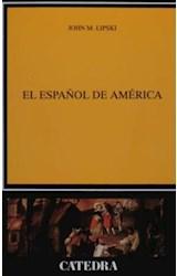 Papel EL ESPAñOL DE AMERICA