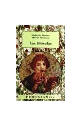 Papel Las filósofas (2a ed.)