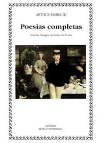 Papel Poesias Completas Rimbaud
