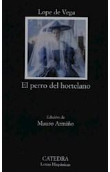 Papel EL PERRO DEL HORTELANO