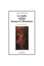 Papel RONDA, LA - ANATOL - ENSAYOS Y AFORISMOS
