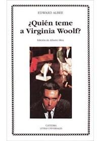 Papel Quien Teme A Virginia Woolf