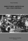 Libro Directores Artisticos Del Cine Español