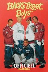 Libro Backstreet Boys