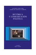 Papel RETORICA Y COMUNICACION POLITICA (SIGNO E IMAGEN 56)