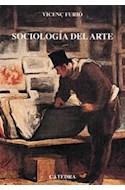 Papel SOCIOLOGIA DEL ARTE (ARTE GRANDES TEMAS)