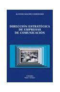 Papel DIRECCION ESTRATEGICA DE EMPRESAS DE COMUNICACION (COLECCION SIGNO E IMAGEN)