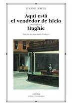 Papel AQUI ESTA EL VENDEDOR DE HIELO/ HUGHIE