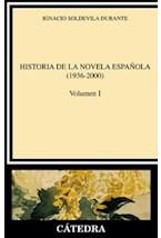 Papel 1. HISTORIA DE LA NOVELA ESPAñOLA (1936-2000)
