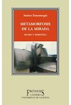 Papel METAMORFOSIS DE LA MIRADA