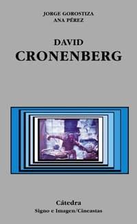 Papel David Cronenberg