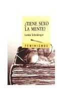 Papel TIENE SEXO LA MENTE (FEMINISMOS)