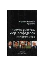 Papel NUEVAS GUERRAS, VIEJA PROPAGANDA (DE VIETNAM A IRAK)