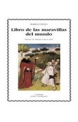 Papel LIBRO DE LAS MARAVILLAS DEL MUNDO (LETRAS UNIVERSALES 400)