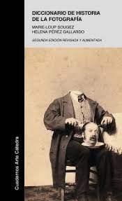 Papel Diccionario De Historia De La Fotografía