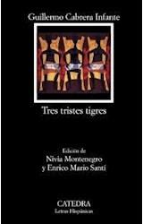Papel TRES TRISTES TIGRES (LETRAS HISPANICAS 648)