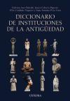 Papel Diccionario De Instituciones De La Antigüedad