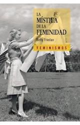 Papel La Mística De La Feminidad
