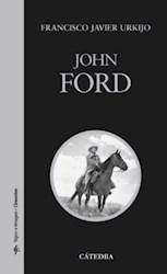 Libro John Ford