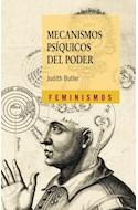 Papel MECANISMOS PSIQUICOS DEL PODER TEORIA SOBRE LA SUJECION (FEMINISMOS)