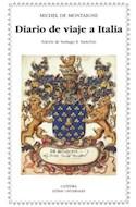 Papel DIARIO DE VIAJE A ITALIA (LETRAS UNIVERSALES 427)