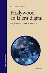 Libro Hollywood En Era Digital