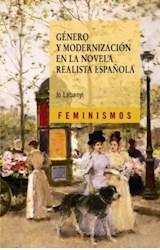 Papel GENERO Y MODERNIZACION EN LA NOVELA REALISTA ESPAÑOLA
