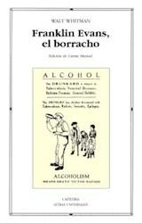 Papel FRANKLIN EVANS EL BORRACHO (LETRAS UNIVERSALES 443)
