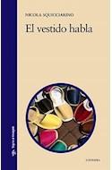 Papel VESTIDO HABLA (COLECCION SIGNO E IMAGEN 142)