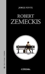Libro Robert Zemeckis