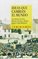 Papel IDEAS QUE CAMBIAN EL MUNDO