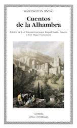 Libro Cuentos De La Alhambra