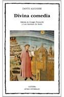 Papel DIVINA COMEDIA (LETRAS UNIVERSALES 100)
