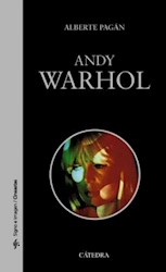 Libro Andy Warhol
