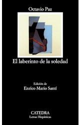 Papel EL LABERINTO DE LA SOLEDAD