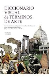 Papel DICCIONARIO VISUAL DE TERMINOS DE ARTE