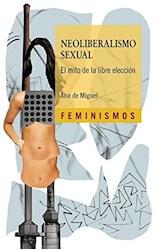 Papel NEOLIBERALISMO SEXUAL