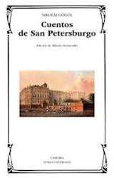 Papel CUENTOS DE SAN PETERSBURGO