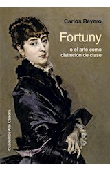 Papel FORTUNY O EL ARTE COMO DISTINCION DE CLASE