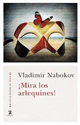Libro Mira Los Arlequines !.