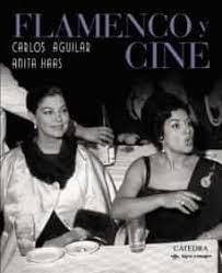 Libro Flamenco Y Cine