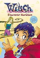 Libro Witch  Encontrar Meridian