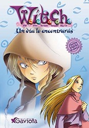 Libro Witch  Un Dia Lo Encontraras