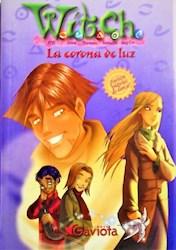 Libro Witch  La Corona De Luz