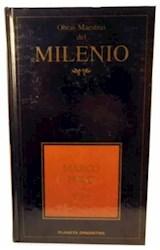 Papel VIAJES - POLO MARCO  (OBRAS MAESTRAS DEL MILENIO) (CARTONE)