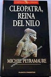 Papel Cleopatra Reina Del Nilo