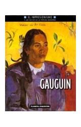 Papel GAUGUIN (IMPRESIONISMO) (CARTONE)