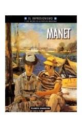 Papel MANET (IMPRESIONISMO) (CARTONE)