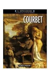 Papel COURBET (IMPRESIONISMO) (CARTONE)