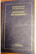 Papel MEMORIAS DE ADRIANO (CARTONE)